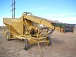 Used Agritech Even Flow Hopper