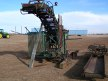 Used Onion field Bag Loader