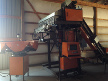 Used Lockwood Weigher & Carousel